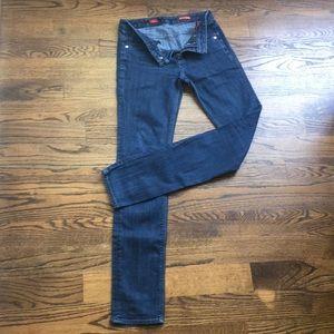Express Mia Ultra Skinny Jeans